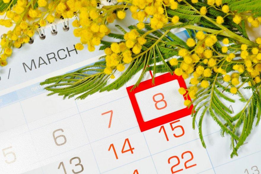 8 marzo: perché è la festa della donna?