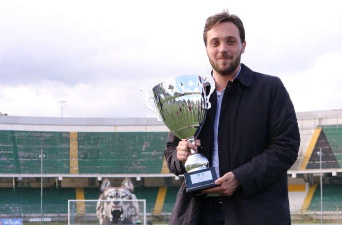 Carlo Musa: è il miglior diesse della Serie D
