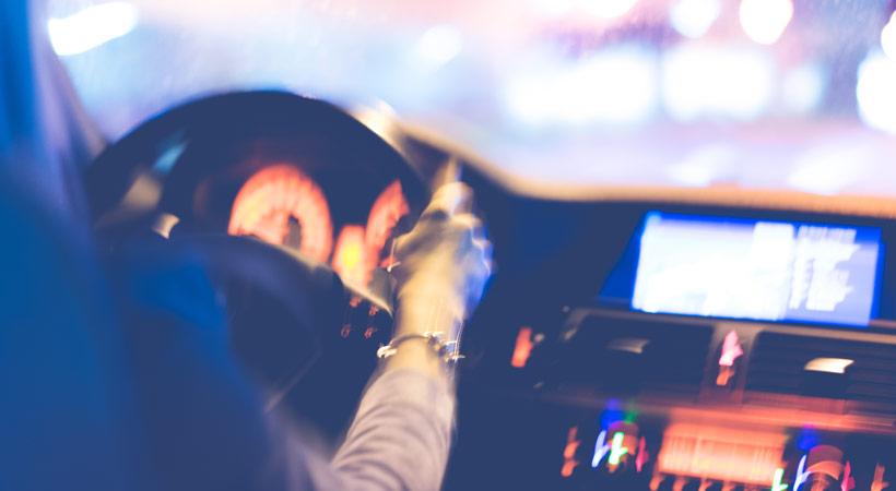 La guida in stato di alterazione psico-fisica per uso di sostanze stupefacenti