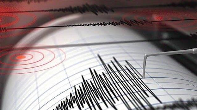 Terremoto: scossa 3.7 tra Lazio e Abruzzo