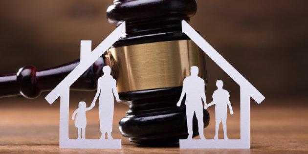 L'affidamento e mantenimento dei figli nati fuori dal matrimonio