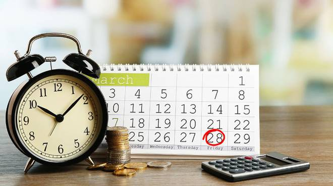 Telefonia, bollette ogni 28 giorni: Rimborsi automatici