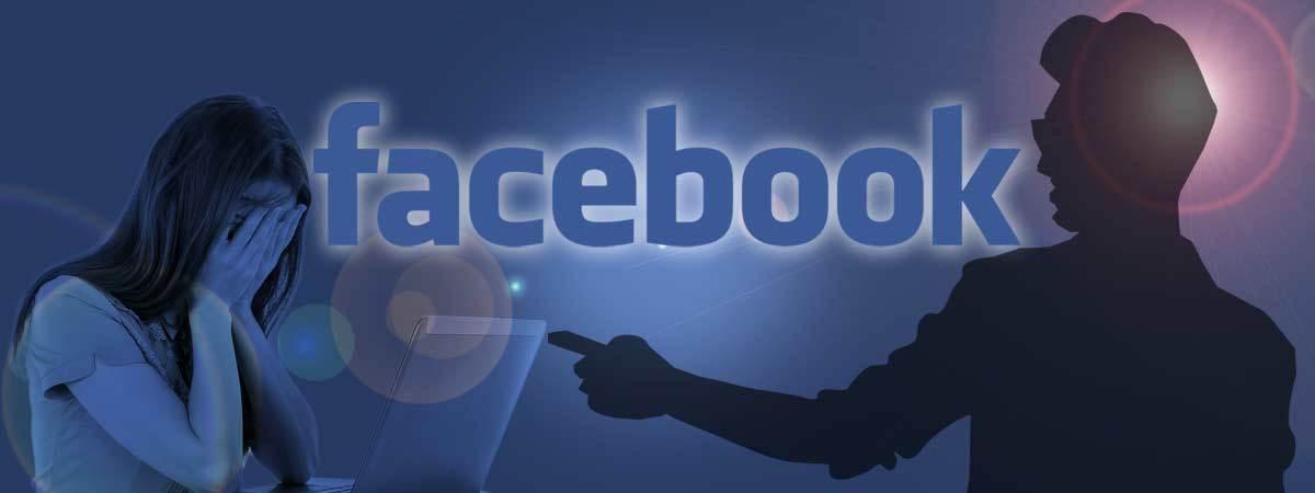 La diffamazione a mezzo Facebook