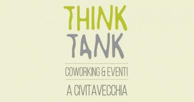Breve intervista al community manager del coworking Think Tank