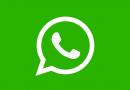 WhatsApp, impossibile inviare file audio e video
