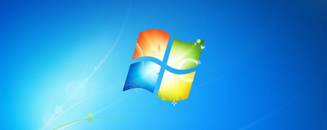 Windows 7 non si spegne più