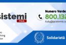 Solidarietà digitale, segretaria virtuale, centralino cloud e videoconferenza per lo smart working