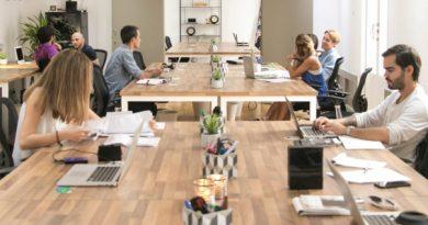 Coworking: alcuni dei principali motivi per sceglierlo